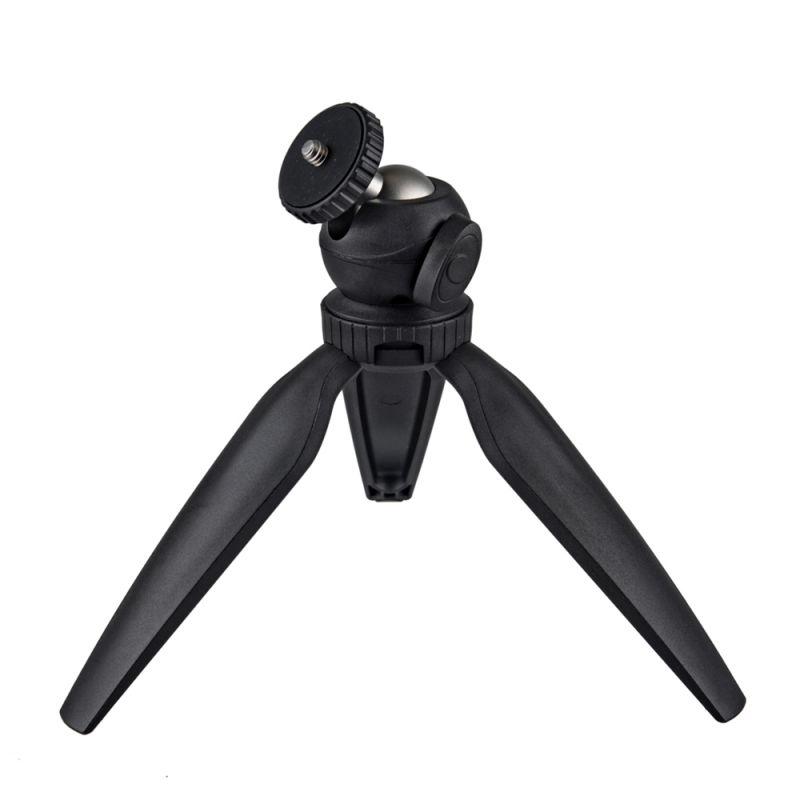 Adjustable-Detachable-Mini-Tripod-Phone-Table-Mount-Clip-Stand-Phone-For-Live thumbnail 4